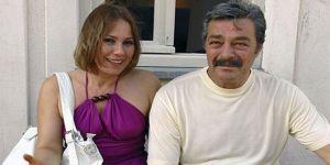Kadir İnanır'ın sevgilisine 1 yıl 3 ay hapis cezası