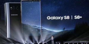 Samsung Galaxy S8 ve S8 Plus görücüye çıktı.
