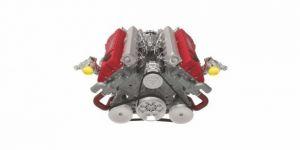 İlk yerli dizel motor üretildi