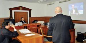 Macaristan'da mahkemede Erdoğan videosu izletildi