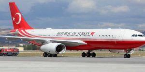 Cumhurbaşkanı Erdoğan'ın uçağı ile ilgili şok gerçek!
