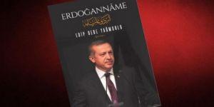'Erdoğanname' kitabı için toplatma talebi