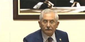 YSK Başkanı kesin olmayan sonuçları açıkladı