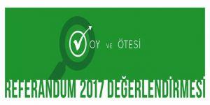 Oy ve Ötesi'nin Referandum Raporu Yayınlandı