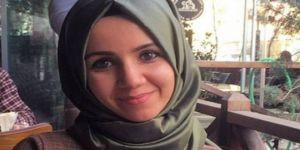 Ayşenur Parıldak için yeniden tutuklama kararı