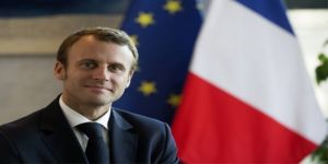 Fransa'da zafer yeniden Macron'un