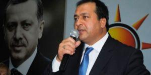 Eski AKP'li vekil, 'FETÖ'den gözaltına alındı