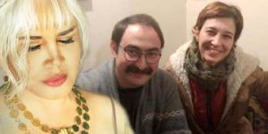 Sezen Aksu'dan açlık grevindeki akademisyenler için çağrı