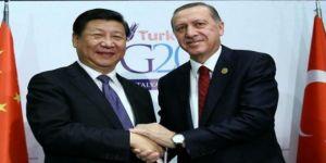 Cumhurbaşkanı Erdoğan'dan Çin'e ve ABD'ye ziyaret