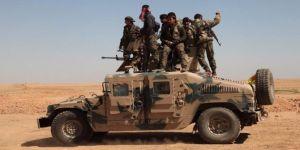 İçişleri Bakanlığı'ndan PYD/YPG raporu