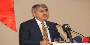 OHAL Komisyon Başkanı Selahaddin Menteş oldu