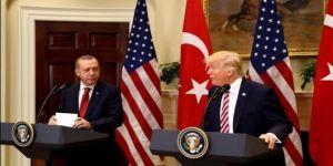 Erdoğan-Trump görüşmesinin saati belli oldu