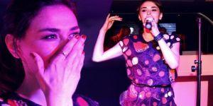 Ünlü şarkıcıya şok! 6 yıl hapsi isteniyor