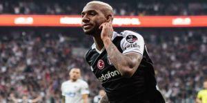 Anderson Talisca'nın menajeri Beşiktaş'ı çıldırttı