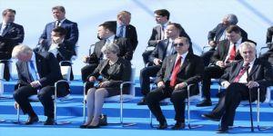 Brüksel Zirvesi'nin kodları ,bütün gözler Erdoğan'da
