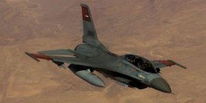 Mısır, Libya'daki terör kamplarını bombaladı