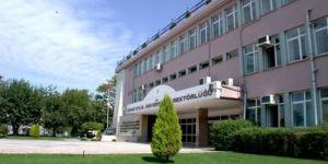 Üniversiteye operasyon: 26 gözaltı