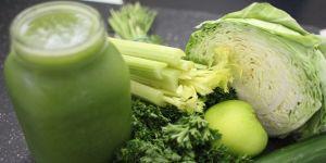 Lahana diyeti ciddi anlamda bir zayıflatıcıdır