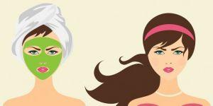 Her kadının hayali sağlıklı cilt