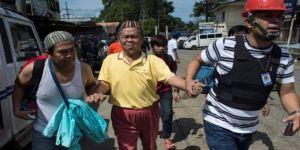 Filipinler'de IŞİD'le yapılan ateşkes askıya alındı