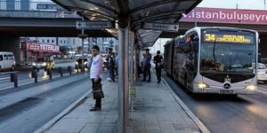 Bayram'da toplu taşımalara yüzde 50 indirim