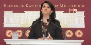Son dakika: Pervin Buldan gözaltına alındı!