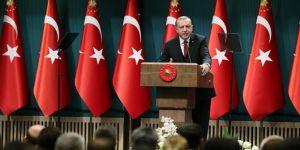 Reza Zarrab davasıyla ilgili Erdoğan'dan son dakika açıklama: Cambaza bak cambaza...
