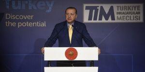 Erdoğan'den CHP yürüyüşüne ilk tepki: Bu yolla hukuk elde edilmez