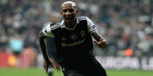 Talisca'dan Beşiktaş açıklaması | Son dakika haberleri