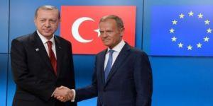 AB'de Brexit sonrası için 'Türkiye modeli' tartışılıyor