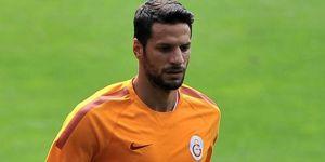 Galatasaray'da bir devir kapandı, iki kulüp Hakan Balta'ya talip oldu
