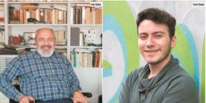 Youtube'rlar yazarların tahtını sallıyor: Enes Batur in Enis Batur out