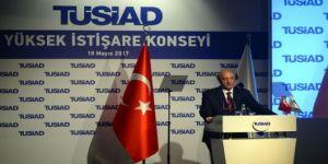 TÜSİAD'dan 'çözüm süreci' mesajı: Değerini şimdi daha iyi anlıyoruz