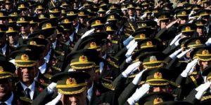 KHK iddiası: TSK'dan 400 kişi ihraç edilecek