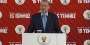 Cumhurbaşkanı Erdoğan'dan sert tepki: Devlet mi besleyecek bunları