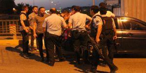 Tuzla'da silahlı saldırı: 1 polis şehit oldu