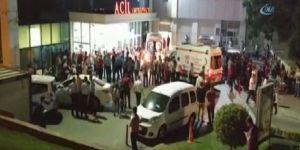 Son dakika! İstanbul Emniyeti'nde polise bıçaklı saldırı: 1 Polis şehit oldu