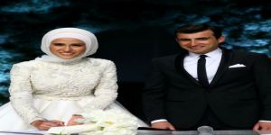 Sümeyye Erdoğan anne oldu! Ne zaman evlendi?
