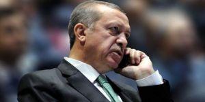 Erdoğan'dan İspanya Kralı 6. Felipe'ye taziye mesajı