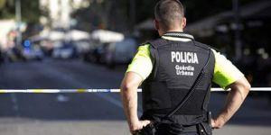 Barcelona'da canlı bomba etkisiz hale getirildi