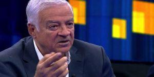 AKP kurucularından Fırat: Erdoğan kokuyu aldı, partide çürüme var