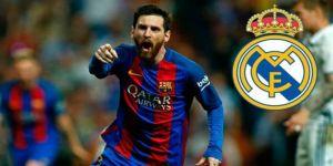 Real Madrid'in hesabı ele geçirildi