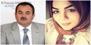 'Yanlışlık' giderildi: İhraç edilen AKP'li vekilin kızı son KHK'yla görevine iade