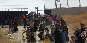 Gündeme bomba gibi düşen iddia: Suriyeliler parti kuruyor!
