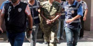 FETÖ'nün TSK yapılanmasına yönelik operasyonda 85 asker tutuklandı