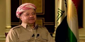 Barzani: Kerkük için her bir Kürt savaşa hazır