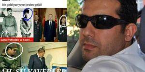 Atatürk'lü 'yaver' paylaşımı tepki çeken belediye çalışanı kovuldu