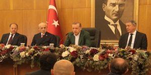 Son dakika haberi… Erdoğan'dan TEOG açıklaması