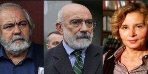 Son dakika haberi… Nazlı Ilıcak, Ahmet Altan ve Mehmet Altan için ara karar