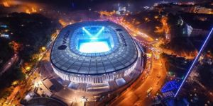 Son dakika! UEFA Süper Kupa finali Vodafone Park'ta oynanacak